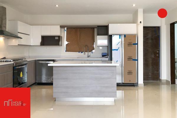 Foto de casa en venta en s/n , las cumbres 1 sector, monterrey, nuevo león, 9970781 No. 02