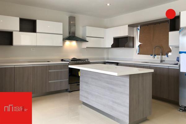 Foto de casa en venta en s/n , las cumbres 1 sector, monterrey, nuevo león, 9970781 No. 03