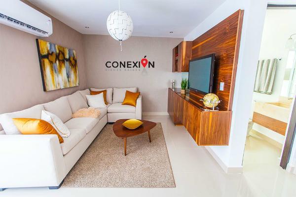 Foto de casa en venta en s/n , las cumbres 1 sector, monterrey, nuevo león, 9976717 No. 07