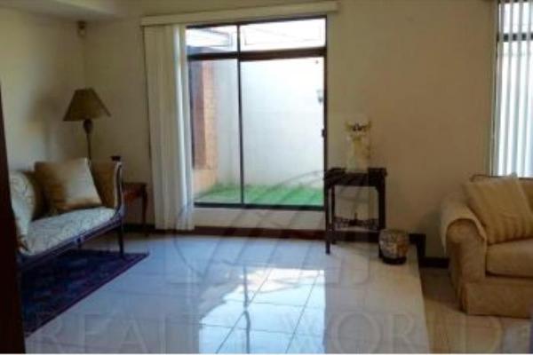 Foto de casa en venta en s/n , las cumbres 1 sector, monterrey, nuevo león, 9993262 No. 02