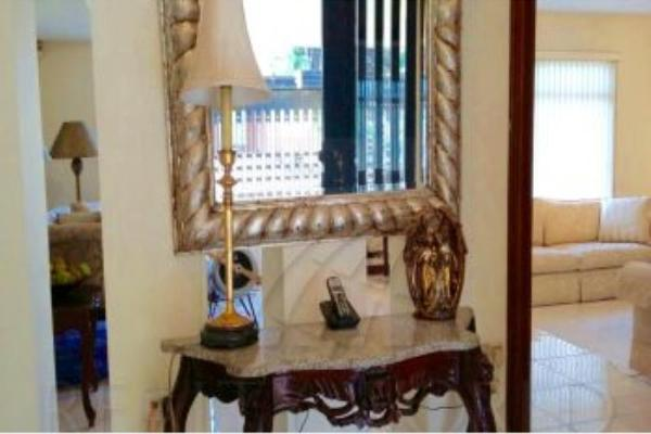 Foto de casa en venta en s/n , las cumbres 1 sector, monterrey, nuevo león, 9993262 No. 03
