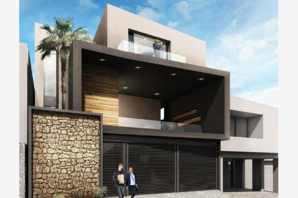 Foto de casa en venta en s/n , residencial cumbres 2 sector 1 etapa, monterrey, nuevo león, 9970442 No. 04