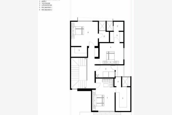 Foto de casa en venta en s/n , residencial cumbres 2 sector 1 etapa, monterrey, nuevo león, 9970442 No. 03
