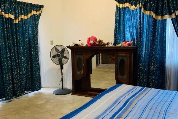 Foto de casa en venta en s/n , residencial cumbres 2 sector 1 etapa, monterrey, nuevo león, 9966730 No. 02