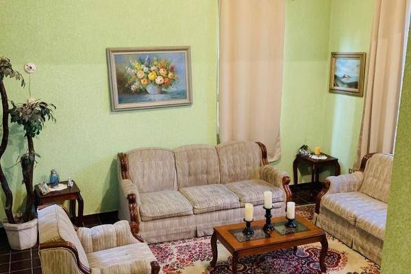 Foto de casa en venta en s/n , residencial cumbres 2 sector 1 etapa, monterrey, nuevo león, 9966730 No. 04