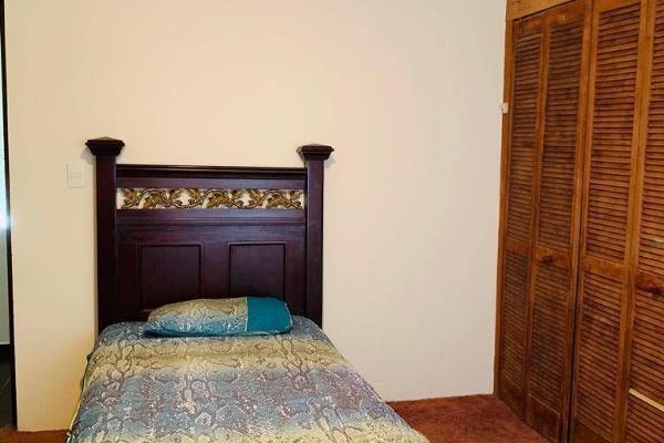 Foto de casa en venta en s/n , residencial cumbres 2 sector 1 etapa, monterrey, nuevo león, 9966730 No. 13
