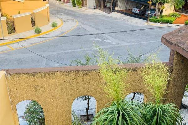 Foto de casa en venta en s/n , residencial cumbres 2 sector 1 etapa, monterrey, nuevo león, 9966730 No. 11