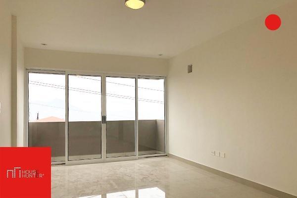 Foto de casa en venta en s/n , las cumbres, monterrey, nuevo león, 9970781 No. 06