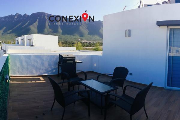 Foto de casa en venta en s/n , las cumbres, monterrey, nuevo león, 9976717 No. 01