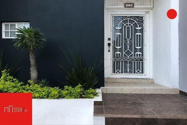 Foto de casa en venta en s/n , las cumbres, monterrey, nuevo león, 9986546 No. 01