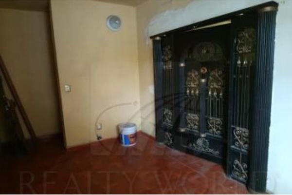 Foto de casa en venta en s/n , las cumbres, monterrey, nuevo león, 9991557 No. 02