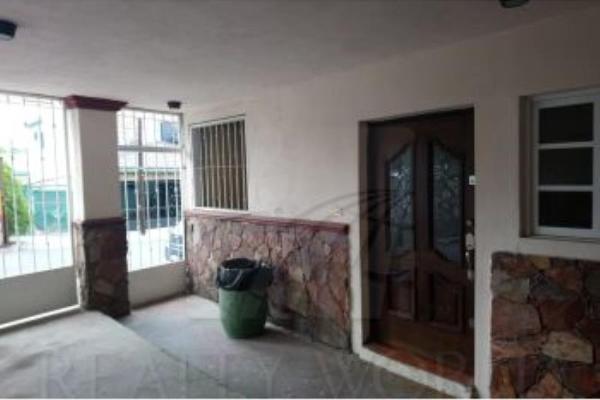 Foto de casa en venta en s/n , las cumbres, monterrey, nuevo león, 9991557 No. 17