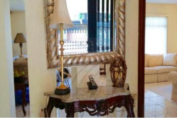 Foto de casa en venta en s/n , las cumbres, monterrey, nuevo león, 9993262 No. 07
