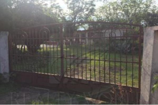 Foto de rancho en venta en s/n , las espinas, juárez, nuevo león, 9986030 No. 01