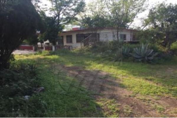 Foto de rancho en venta en s/n , las espinas, juárez, nuevo león, 9986030 No. 02