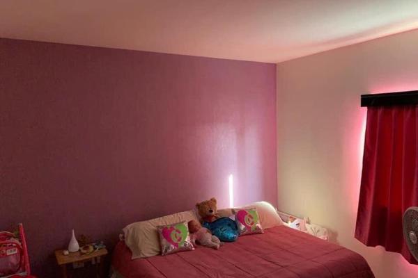 Foto de casa en venta en s/n , las estancias 3er sector, monterrey, nuevo león, 9958449 No. 14