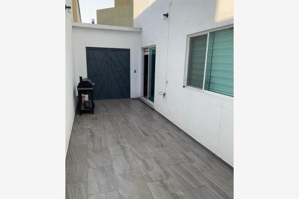 Foto de casa en venta en s/n , las estancias 3er sector, monterrey, nuevo león, 9958449 No. 18