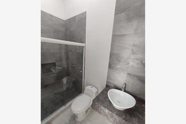 Foto de casa en venta en s/n , las etnias, torreón, coahuila de zaragoza, 0 No. 09