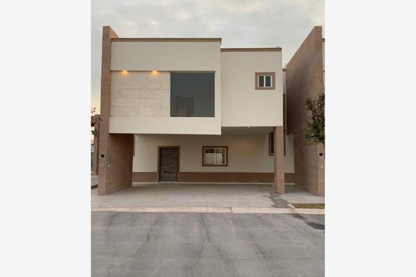 Foto de casa en venta en s/n , las etnias, torreón, coahuila de zaragoza, 21063606 No. 01