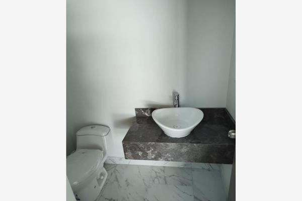 Foto de casa en venta en s/n , las etnias, torreón, coahuila de zaragoza, 21063606 No. 16
