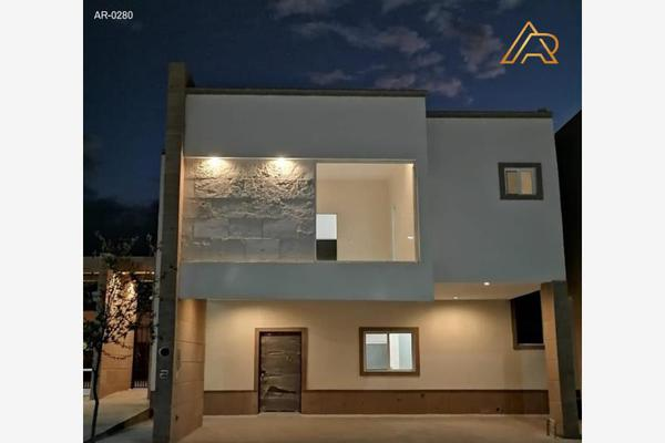 Foto de casa en venta en s/n , las etnias, torreón, coahuila de zaragoza, 0 No. 02