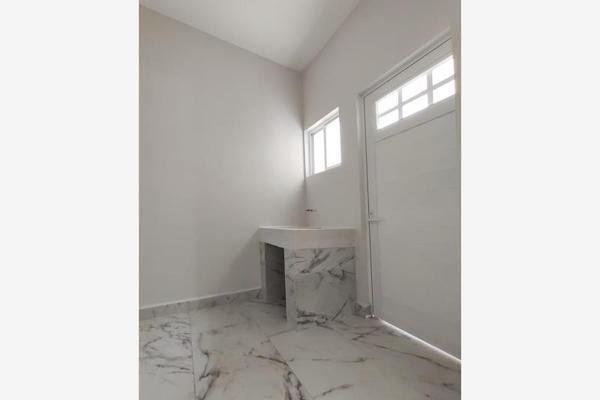 Foto de casa en venta en s/n , las etnias, torreón, coahuila de zaragoza, 0 No. 07