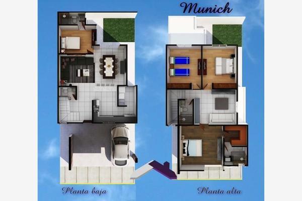 Foto de casa en venta en s/n , las etnias, torreón, coahuila de zaragoza, 9961016 No. 06
