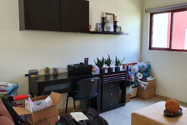 Foto de casa en venta en s/n , las fincas, mérida, yucatán, 9957499 No. 06