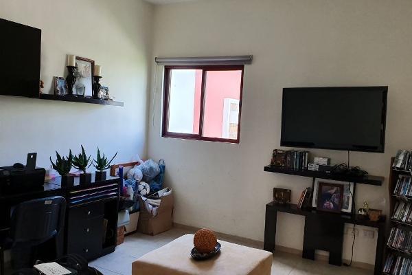 Foto de casa en venta en s/n , las fincas, mérida, yucatán, 9957499 No. 07