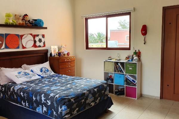 Foto de casa en venta en s/n , las fincas, mérida, yucatán, 9957499 No. 11