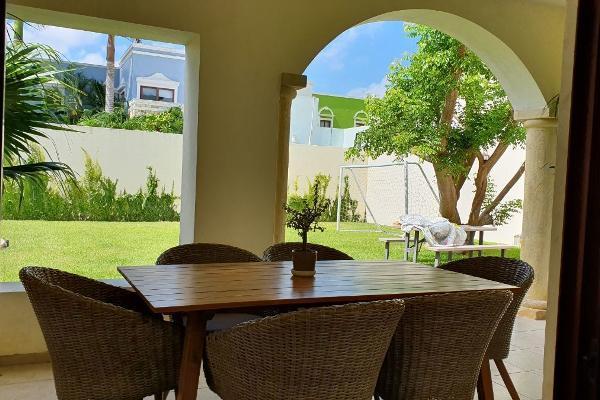 Foto de casa en venta en s/n , las fincas, mérida, yucatán, 9957499 No. 15