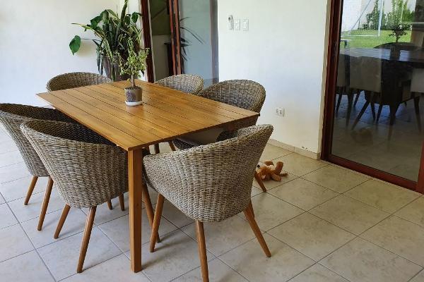 Foto de casa en venta en s/n , las fincas, mérida, yucatán, 9957499 No. 16