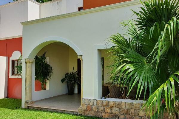 Foto de casa en venta en s/n , las fincas, mérida, yucatán, 9957499 No. 18