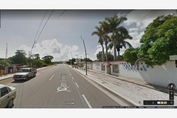 Foto de terreno comercial en venta en s/n , ribera las flechas, chiapa de corzo, chiapas, 5687413 No. 02