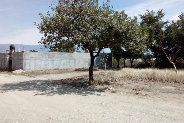 Foto de terreno comercial en venta en s/n , ribera las flechas, chiapa de corzo, chiapas, 5687413 No. 05