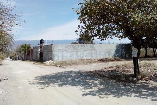 Foto de terreno comercial en venta en s/n , ribera las flechas, chiapa de corzo, chiapas, 5687413 No. 06