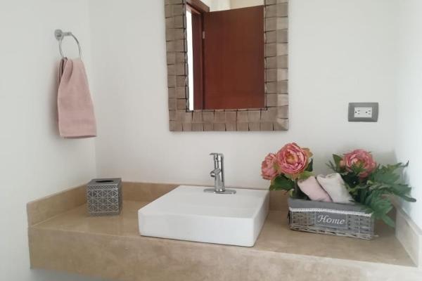Foto de casa en venta en s/n , las flores, torreón, coahuila de zaragoza, 9948435 No. 19