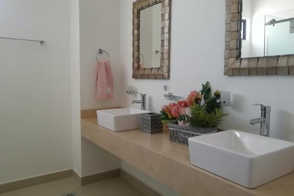 Foto de casa en venta en s/n , las flores, torreón, coahuila de zaragoza, 9948435 No. 20