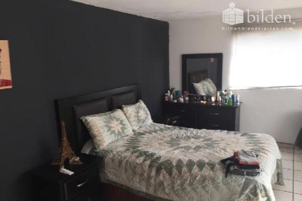 Foto de casa en venta en s/n , las fuentes, durango, durango, 9986608 No. 10