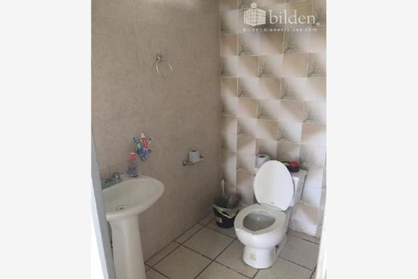 Foto de casa en venta en s/n , las fuentes, durango, durango, 9986608 No. 15