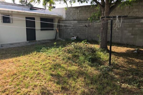 Foto de casa en venta en s/n , las fuentes, piedras negras, coahuila de zaragoza, 9958859 No. 12