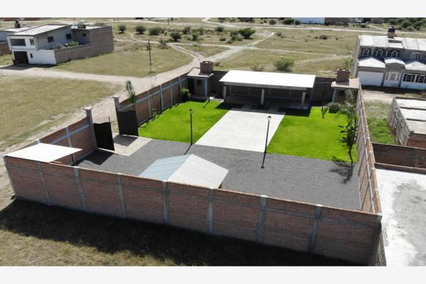 Foto de terreno habitacional en venta en s/n , las huertas, durango, durango, 9295063 No. 06