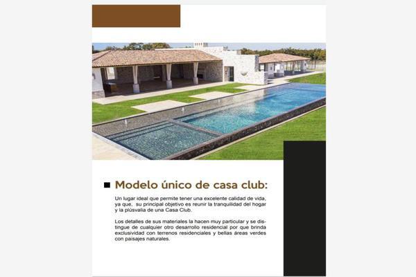 Foto de terreno habitacional en venta en s/n , las huertas, gómez palacio, durango, 19140283 No. 03