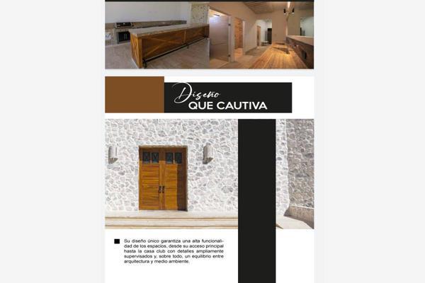 Foto de terreno habitacional en venta en s/n , las huertas, gómez palacio, durango, 19140283 No. 04
