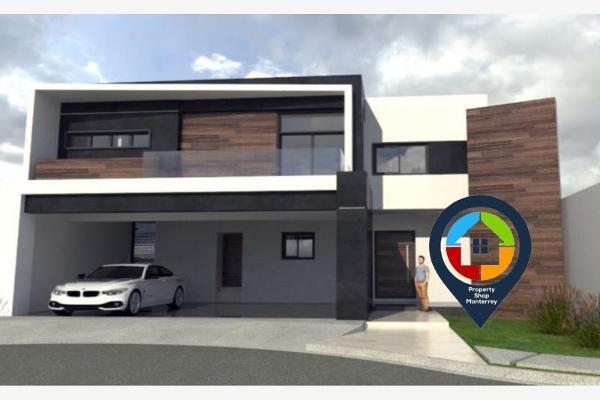 Foto de casa en venta en s/n , villa murano, monterrey, nuevo león, 9985259 No. 01
