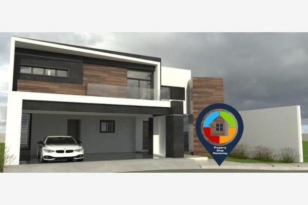 Foto de casa en venta en s/n , villa murano, monterrey, nuevo león, 9985259 No. 02