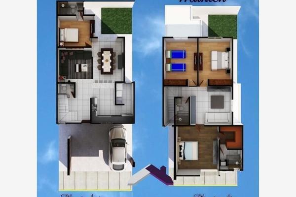 Foto de casa en venta en s/n , las lomas, torreón, coahuila de zaragoza, 9961016 No. 04