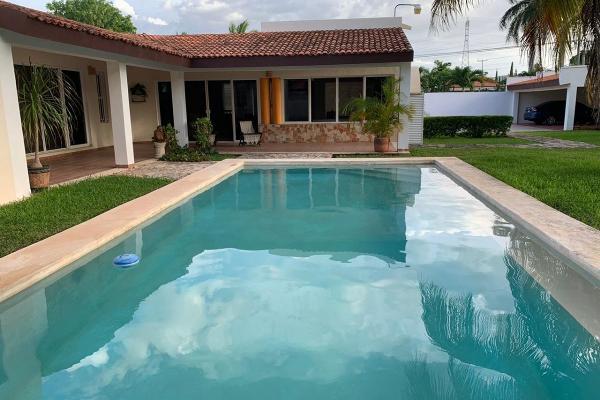Foto de casa en venta en s/n , las margaritas de cholul, mérida, yucatán, 9949078 No. 04