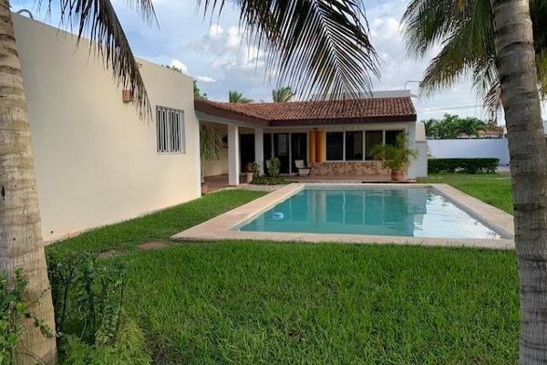 Foto de casa en venta en s/n , las margaritas de cholul, mérida, yucatán, 9949078 No. 05
