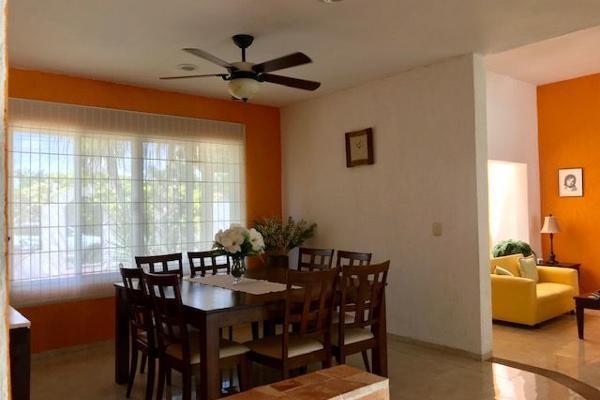 Foto de casa en venta en s/n , las margaritas de cholul, mérida, yucatán, 9949078 No. 10